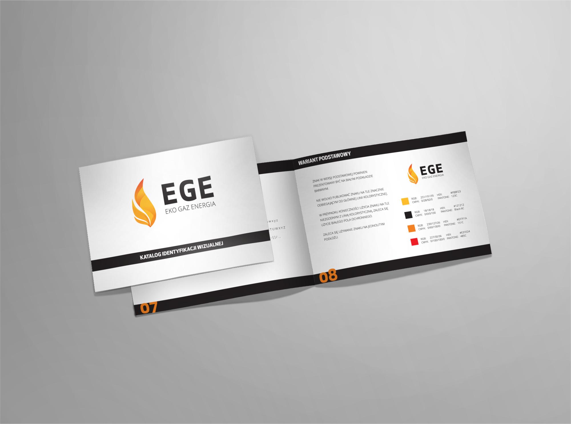 EGE – Eko Gaz Energia