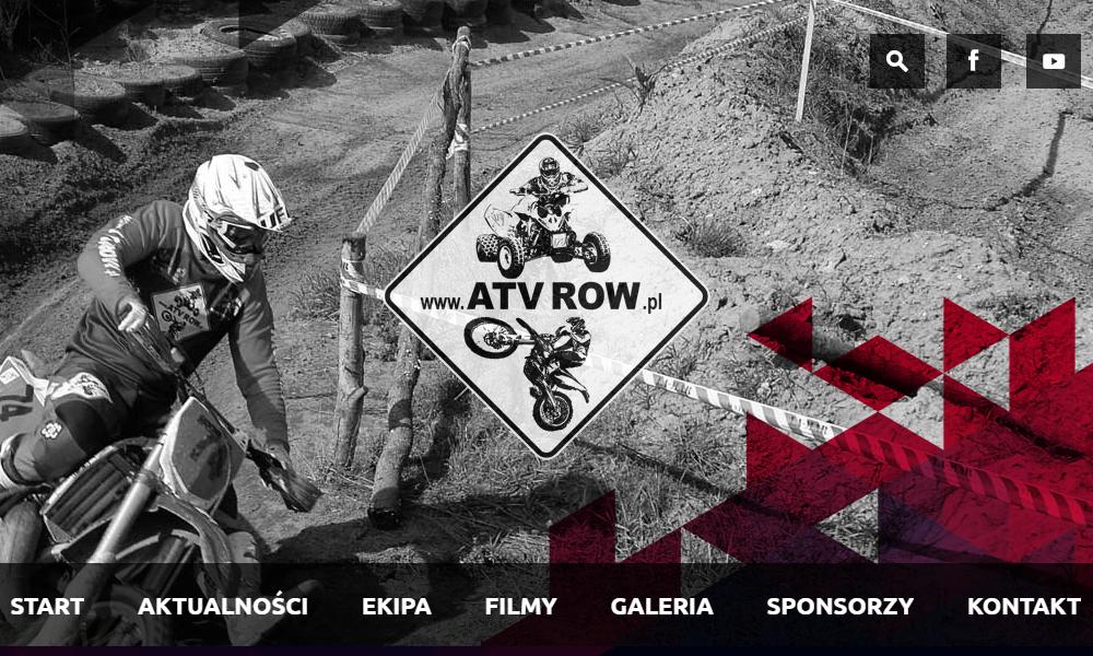 ATV ROW